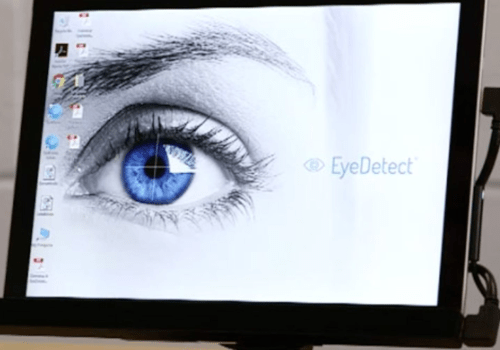 """""""Blade Runner"""" Eye-Scanning Lie Detector May Be Coming To A Dystopian Future Near You"""