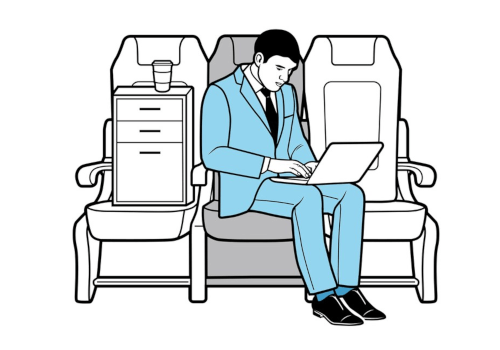 6 Ways You Put Your Data At Risk When You Travel