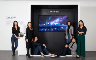 The Wall 2019: Transforming The Wall Of Your Living Room Into A Cinema